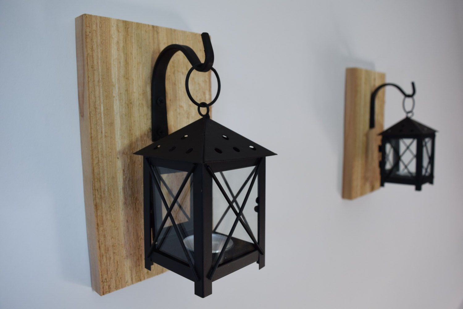 hanging candle lanterns rustic candle lantern sconces wall decor wall sconce 28607