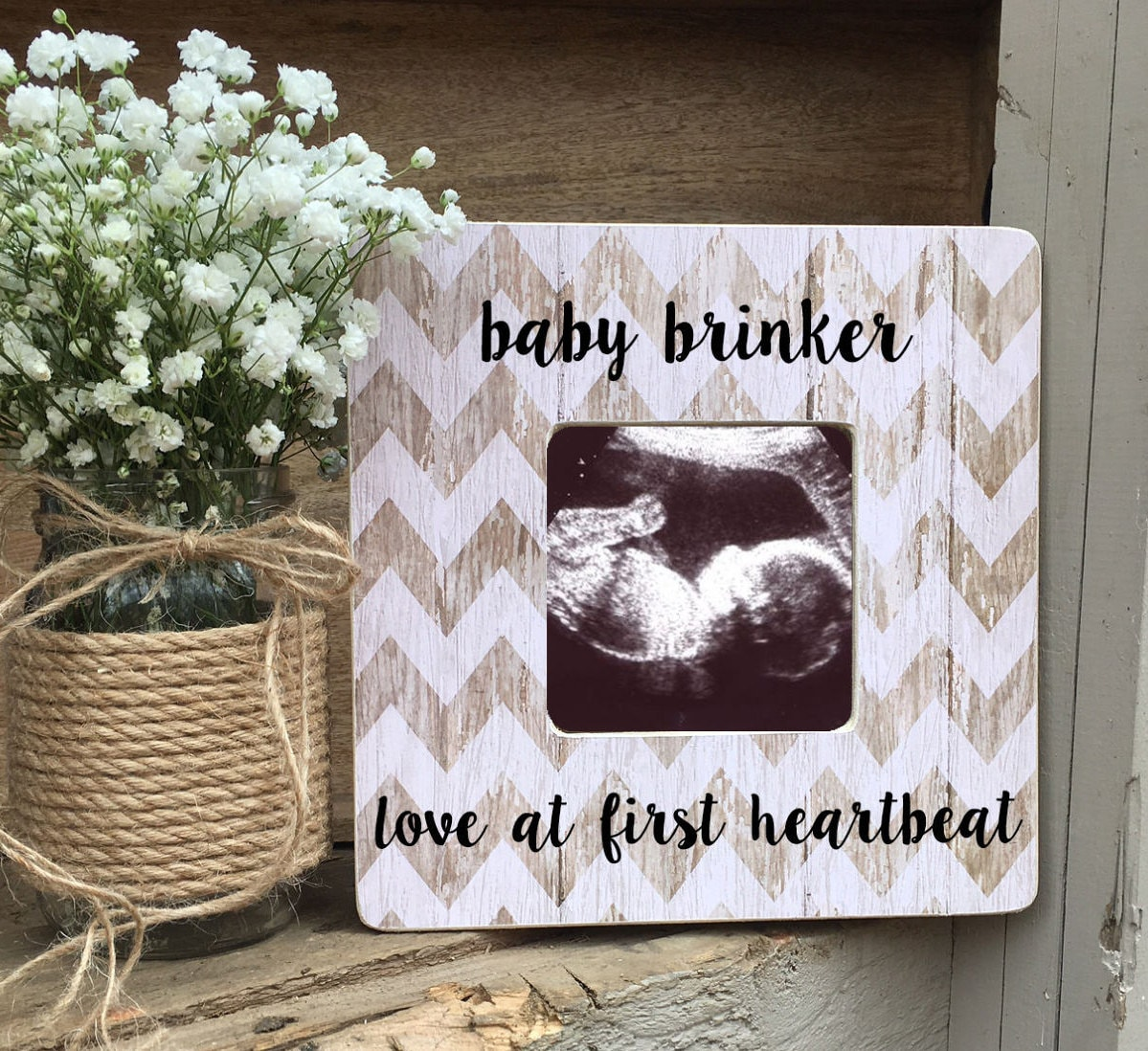 On sale sonogram ultrasound love at first sight frame love at zoom jeuxipadfo Images