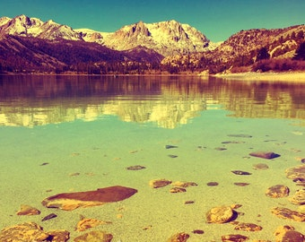 June Lake - Photo Print