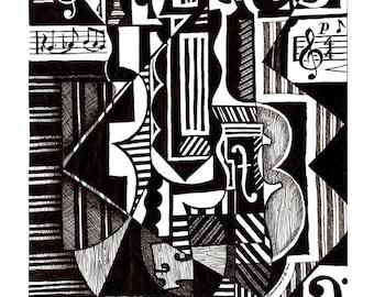 Violin II