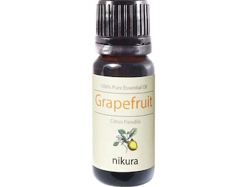 100% Pure Grapefruit (White) Essential Oil 10ml, 50ml, 100ml