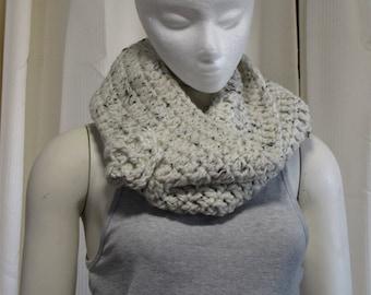 Cowl - Crochet