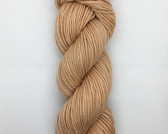 MERINO // superwash 3 ply DK // aqlla blush