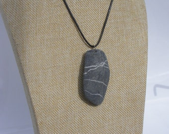 Irish Wishing Stone Pendant