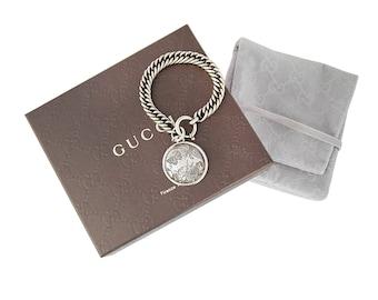 Gucci Bloom Sterling Silver Bracelet
