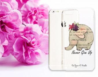 "Cover Smartphone "" Elefantina"""