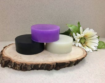 Solid Shave Bars, Shave Soap Bars, Solid Shave Soap, Solid Shave Cream, Silky Shave, Wet Shave, Silk Shave, Shave Bar, CHOOSE YOUR SCENT!