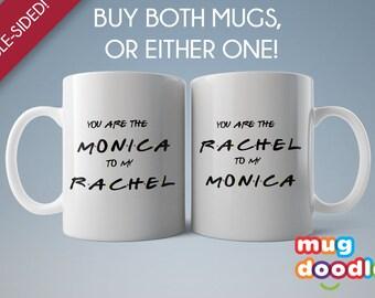 Mug for BFF, bestfriend gift, bestfriend gifts, Best Friend Gift, Best Friend Mug, Best Friends, Best Friend Mug, best friend mugs, bff, 399