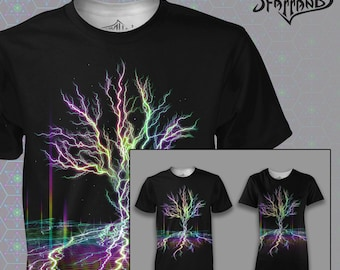 BEST SELLING SHIRT - Electreecity of Life