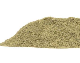 Kelp (Ascophyllum nodosum) Powder Organic Seaweed 1g-1lb