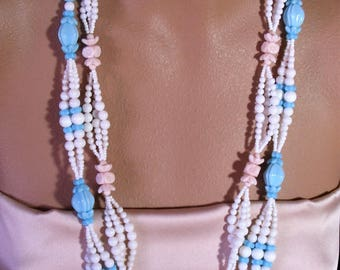 BABY CAKES Statement Necklaces