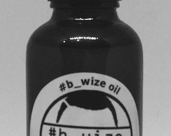 Beard Oil 1 oz.