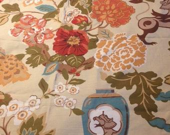 Vern Yip Windom fabric, 2 yards, new.