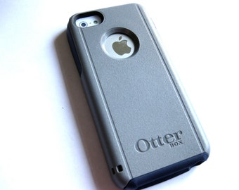 5c Otterbox grey 5c case, case cover iphone 5c otterbox ,iphone 5c otterbox case,custom otterbox iPhone 5c, otterbox, otterbox case
