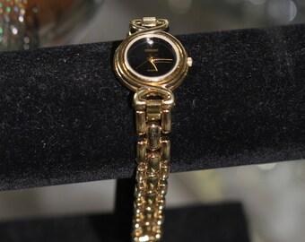 Consort Vintage Gold Watch *Excellent Condition