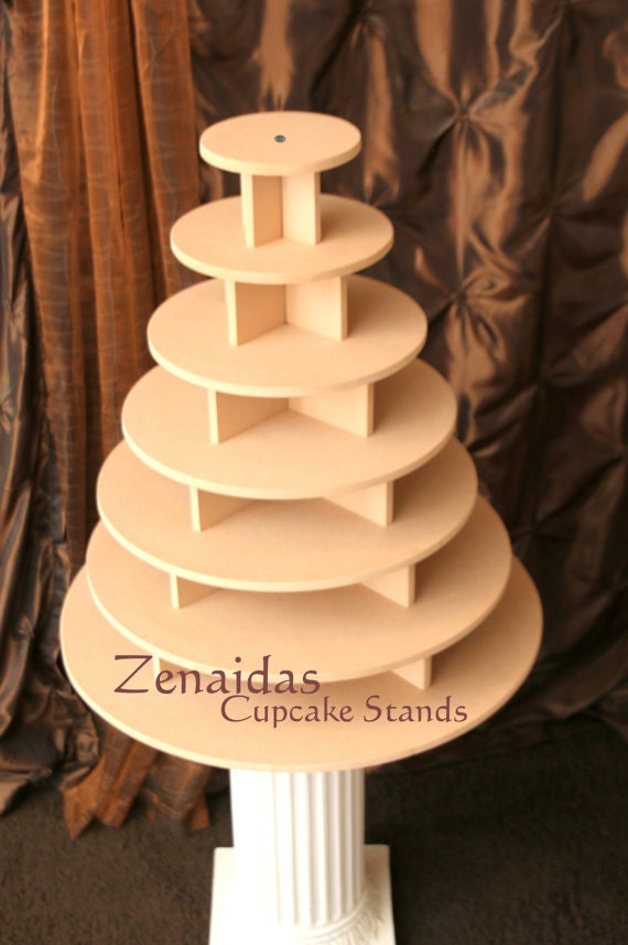 cupcake stand for 200 cupcakes