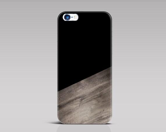 iPhone 8 case Men iPhone 7 plus case wood iPhone 7 case Black iPhone 8 Plus case iPhone 6s case Samsung Galaxy S8 Plus case Geometric