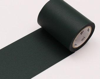 Tableau noir adhésif • 50mm • MT Masking Tape • tableau Washi Tape UK • papeterie japonaise • tableau noir 50mm