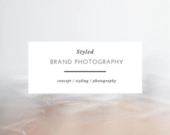 CUSTOM Styling, Brand Photography, Product Photography, Photography service, Custom Product Photography