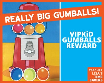 VIPKID Reward Set Bubblegum