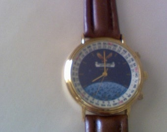 The Eagle has Landed watch, new