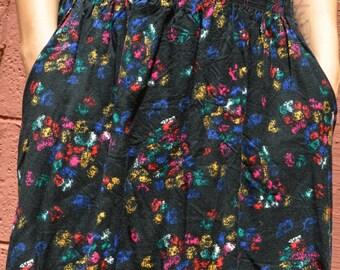 Punk Skirt