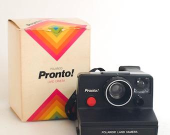 Polaroid Pronto! In Original Box