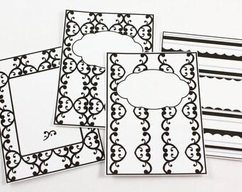 Editable Bookplates Printable Bookplates