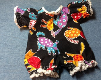 """Handmade 15"""" Doll Clothes,  16"""" Doll Clothes, 15"""" Baby Doll Clothes, 16 Inch Doll Clothes, 15 inch Doll Clothes, 16"""" Baby Doll  Clothes"""