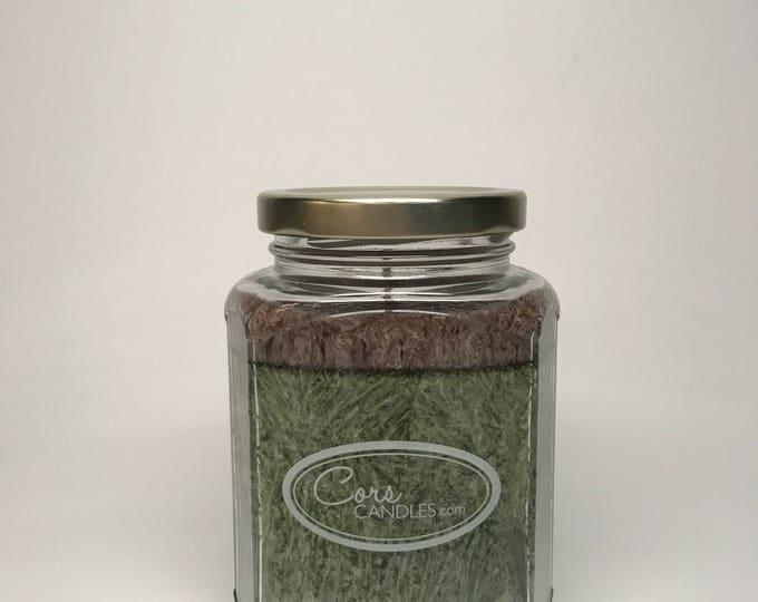 Vegan Wax Candle