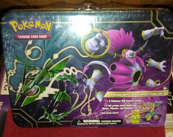 Vintage Pokemon trading card game (sealed)