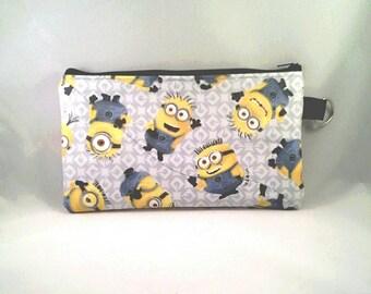 Pencil Bag Minion