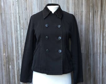 Vintage Gap Double-Breasted Jacket