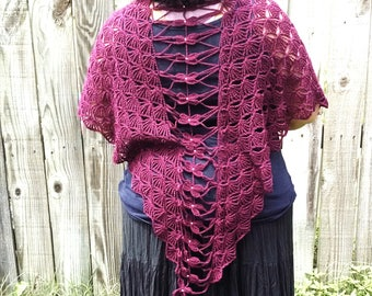 evening shawls, butterfly shawls, lace shawl, mother's day gift, lace crochet, birthday gift, shawls & wraps, custom order, free shipping