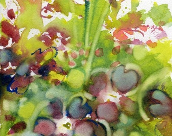 Fresh Pick No.97, limited edition of 50 fine art giclee prints