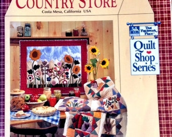 Piecemakers Country Store by the Piecemakers