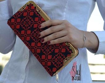purse handmade