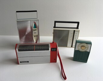 Vintage Radio Collection.