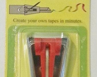 18mm Bias tape maker tool