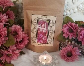 Hibiscus Heaven Herbal Tea Blend, Certified Organic