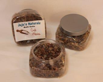 Cafe Mocha - Bath Salts