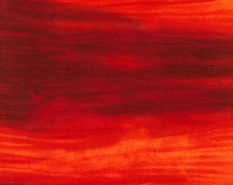 Sunset Fabric - Timeless Treasures - C5834 - Tuscan Poppies