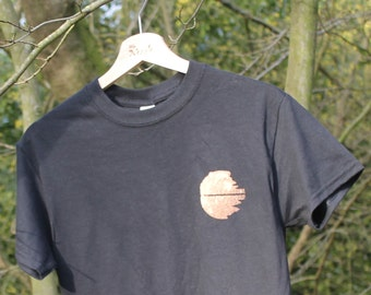 Death Star T-Shirt Adult Unisex