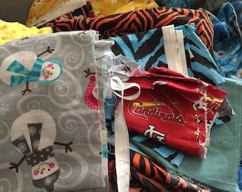 Random Fabric Assortment