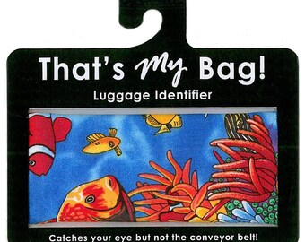 That's My bag - Tropical Fish