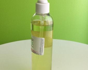 Pure Organic Liquid Castile Soap - 250 ml