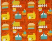 Waverly fabric pattern Si...