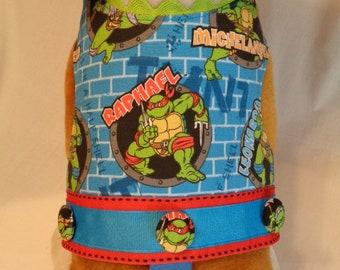 Ninja harness