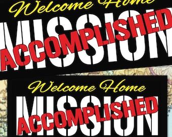 instant download welcome home banner 25x6 size lds mission missionary homecoming missionary missionaccomplished ldsmission