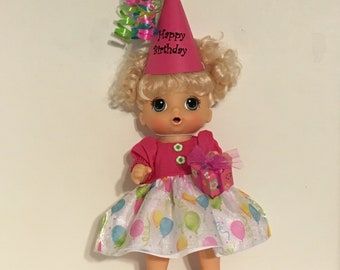 Birthday party dress Etsy